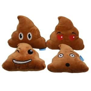 Bilde av Poop plysjleke til hund - blunke
