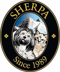 Bilde av Sherpa Original Deluxe hunde- og katteveske Large