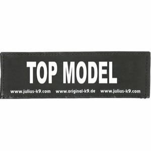 Bilde av Top Model: Julius K-9 merke 2pk
