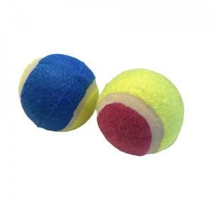 Bilde av 2pk Tennisball til hund
