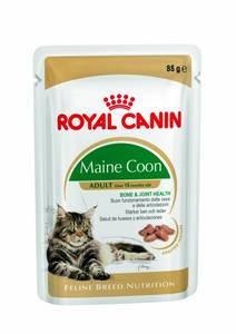 Bilde av Royal Canin Maine Coon WET 12 x 85gr