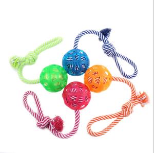 Bilde av Tauleke med gummiball