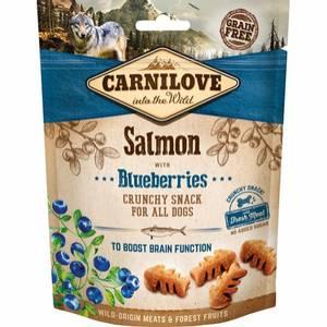 Bilde av Carnilove crunchy  laks hundesnacks