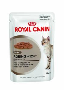 Bilde av Royal Canin Ageing + 12, Gravy 12 x 85g