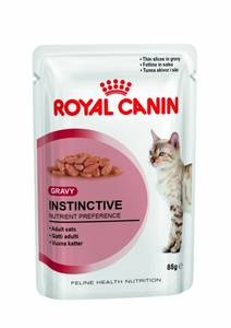 Bilde av Royal Canin Instinctive Gravy, 12 x 85g