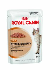 Bilde av Royal Canin Intense Beauty Gravy, 12 x 85g