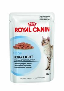 Bilde av Royal Canin Ultra Light Gravy, 12 x 85g