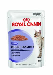 Bilde av Royal Canin Digest Sensitive, Gravy, 12 x 85g