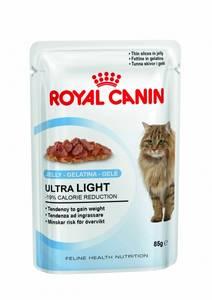 Bilde av Royal Canin Ultra Light Jelly, 12 x 85g