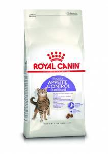 Bilde av Royal Canin Sterilised Appetite Control