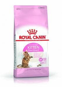 Bilde av Royal Canin Kitten Sterilised