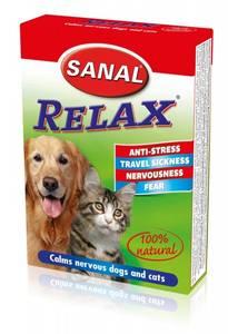Bilde av Sanal Relax Anti-stress 0-20kg