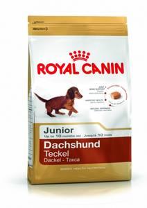 Bilde av Royal Canin Dachshund Junior 1,5kg