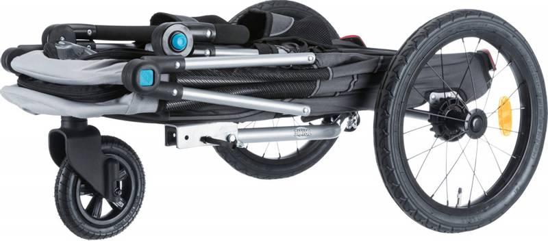 Ekstrautstyr sykkelvogn / vogn til hund