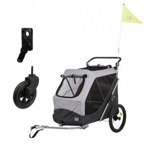 Bilde av Ekstrautstyr sykkelvogn / vogn til hund