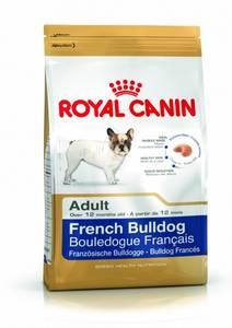 Bilde av Royal Canin French Bulldog Adult