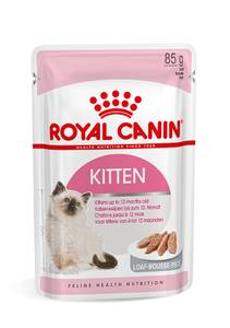 Bilde av Royal Canin Kitten Instinctive Loaf, 12 x 85g