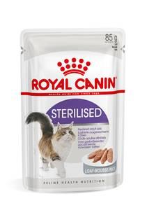 Bilde av Royal Canin Sterilised Loaf, 12 x 85g