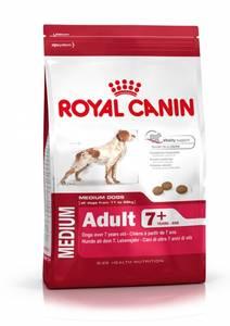 Bilde av Royal Canin Medium Adult 7 +