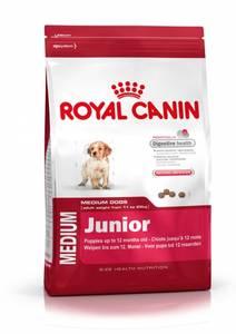 Bilde av Royal Canin Medium Puppy