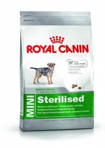 Bilde av Royal Canin Mini Sterilised, 3kg