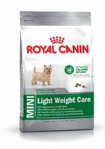 Bilde av Royal Canin Mini Light Weight Care