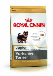 Bilde av Royal Canin Yorkshire Terrier Junior 1,5kg
