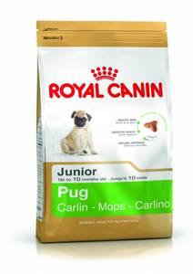 Bilde av Royal Canin Pug Puppy 1,5kg