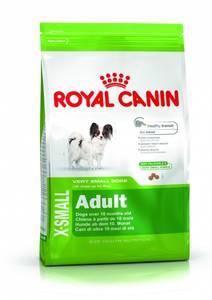 Bilde av Royal Canin X-Small Adult 3kg