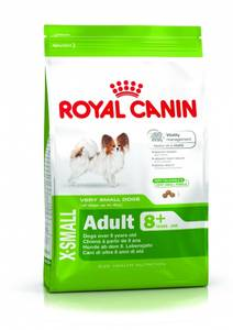 Bilde av Royal Canin X-Small Mature 8+