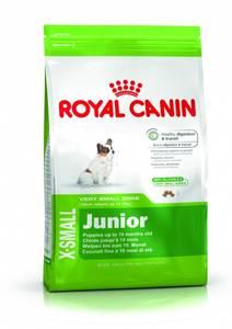 Bilde av Royal Canin X-Small Puppy 1,5kg