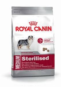 Bilde av Royal Canin Medium Sterilised 10kg