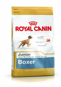 Bilde av Royal Canin Boxer Puppy 12kg