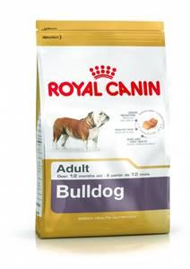 Bilde av Royal Canin Bulldog Adult