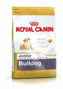 Bilde av Royal Canin Bulldog Puppy 12kg