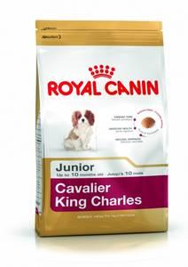 Bilde av Royal Canin Cavalier King Charles Puppy 1,5kg