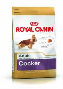 Bilde av Royal Canin Cocker Adult