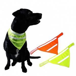 Bilde av Refleks bandana / skjerf for hund