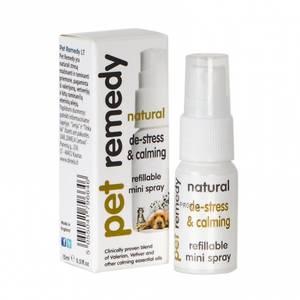 Bilde av Pet Remedy: Beroligende spray 15ml