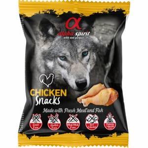 Bilde av AlphaSpirit kylling hundesnacks