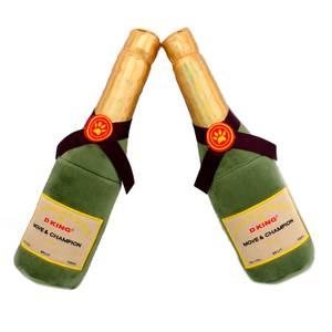 Bilde av Champagne hundeleke