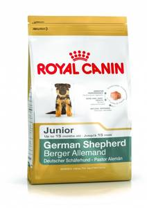 Bilde av Royal Canin German Shepherd Puppy 12kg