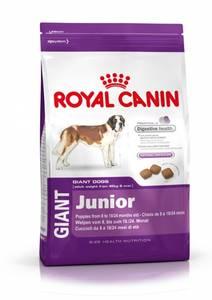 Bilde av Royal Canin Giant Puppy 15kg