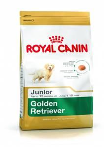 Bilde av Royal Canin Golden Retriever Puppy 12kg