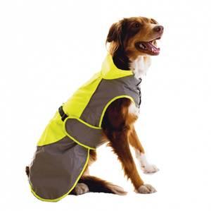 Bilde av Xtreme Refleks dekken med fleece til hund