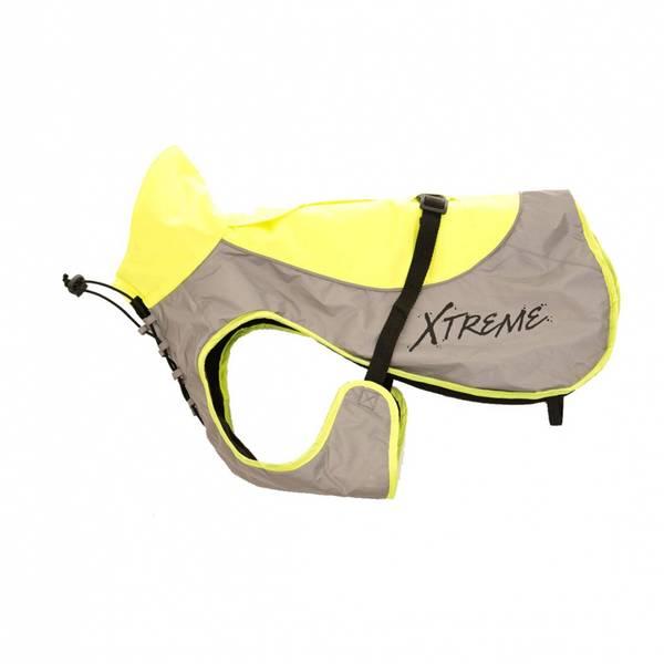 Xtreme Refleks dekken med fleece til hund