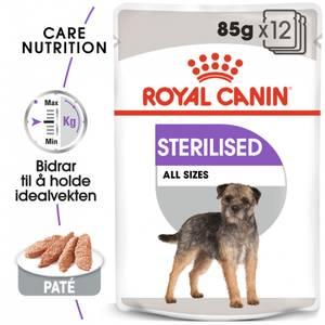Bilde av Royal Canin Sterilised Wet, 12 x 85g