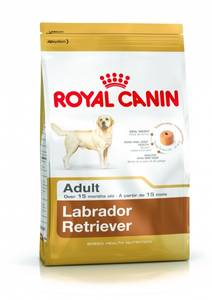 Bilde av Royal Canin Labrador Retriever Adult