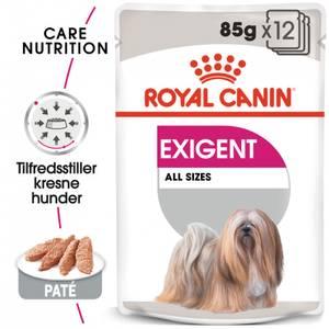 Bilde av Royal Canin Exigent Wet, 12 x 85g