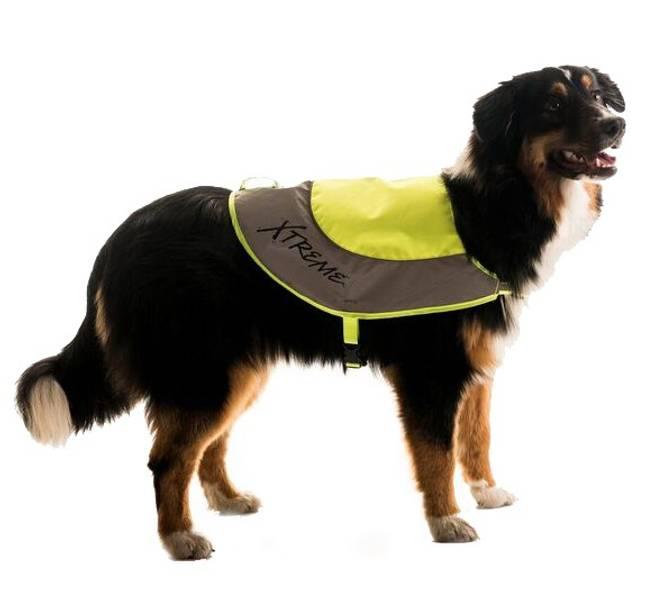 Xtreme Refleksvest for hund